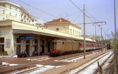 Ferrovia chiusa fino Dicembre: come muoversi tra Ventimiglia e Andora