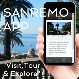 Sanremo App